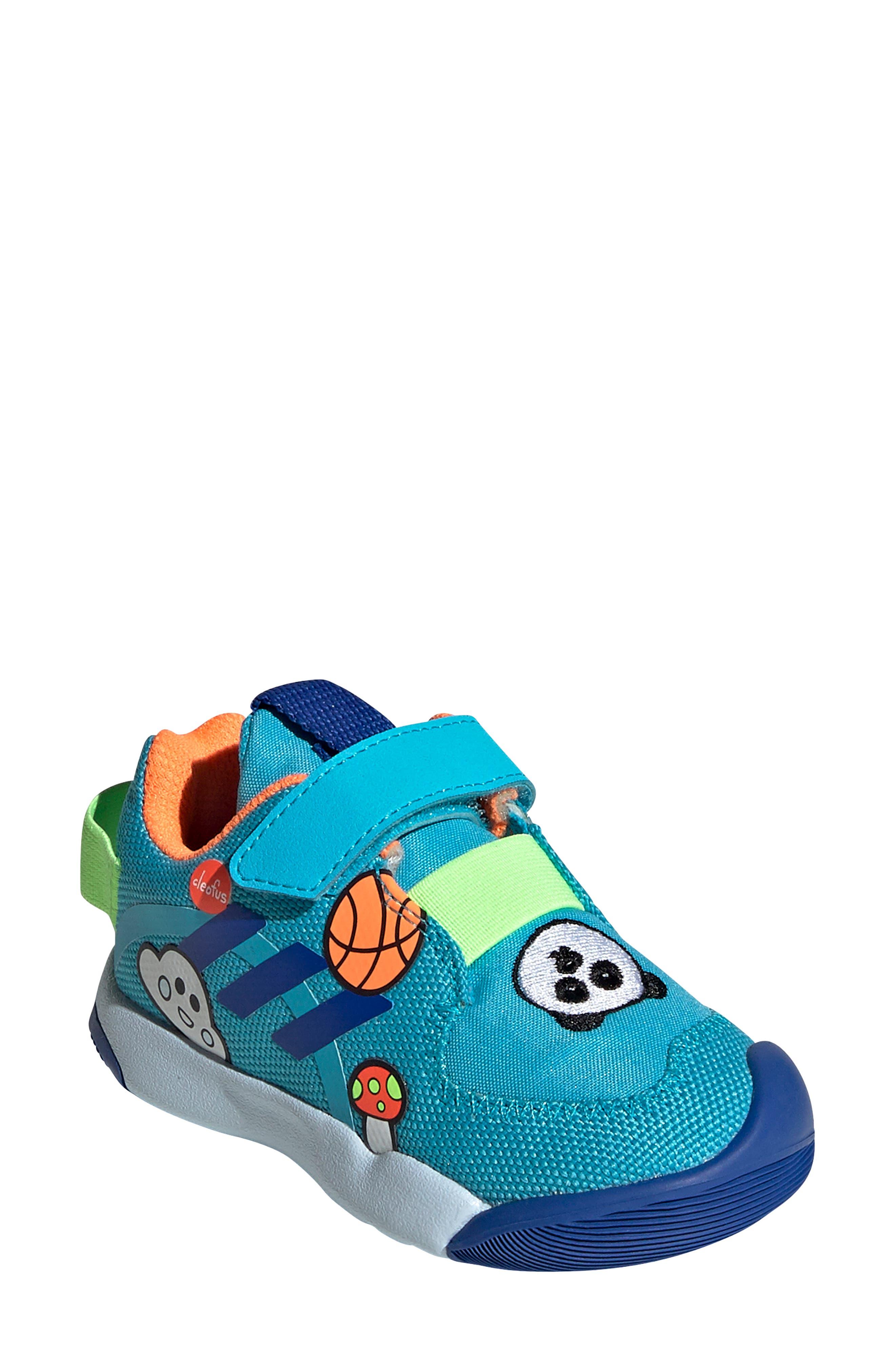 Adidas Activeplay Cleofus Sneaker (Baby, Walker & Toddler)   Nordstrom
