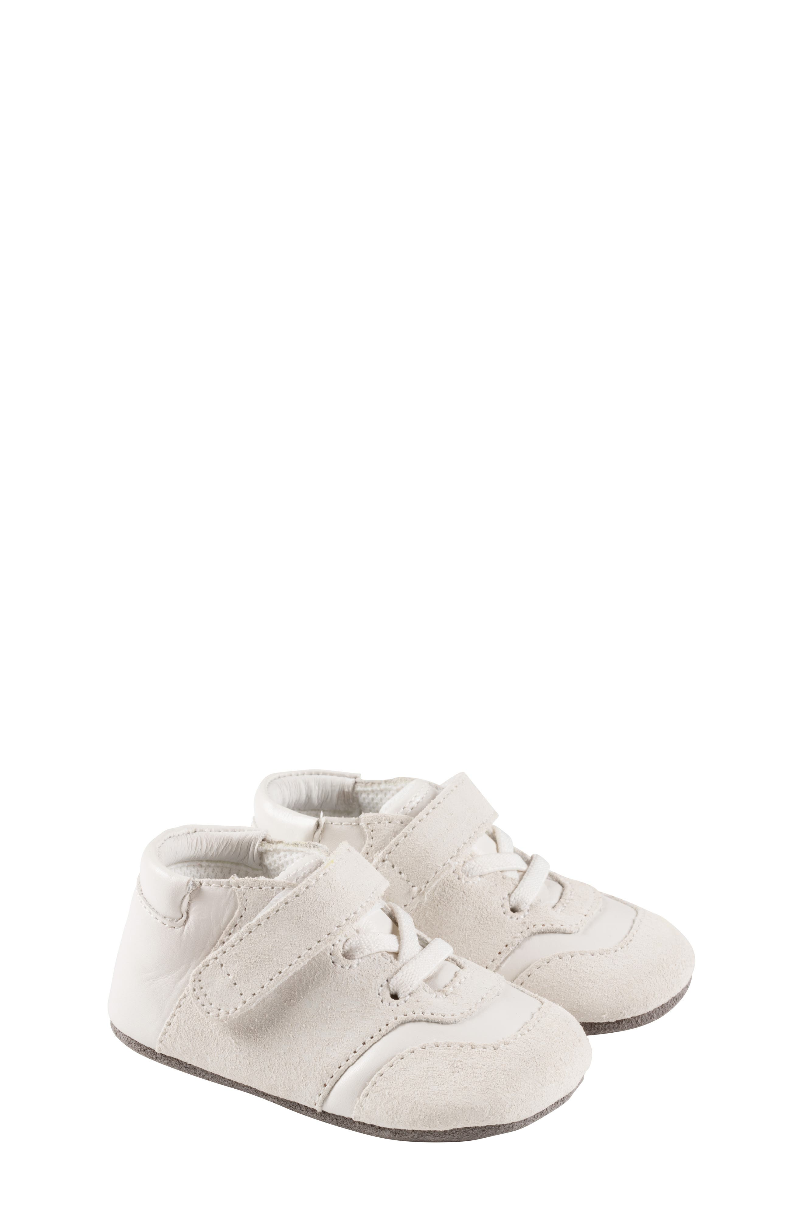 Toddler Robeez Oakley Crib Sneaker