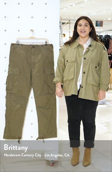 Surplus Cargo Pants, sales video thumbnail