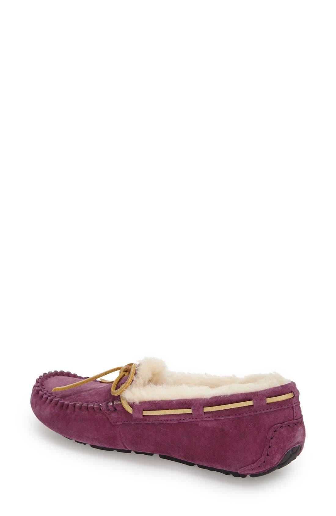 ,                             Dakota Water Resistant Slipper,                             Alternate thumbnail 224, color,                             520
