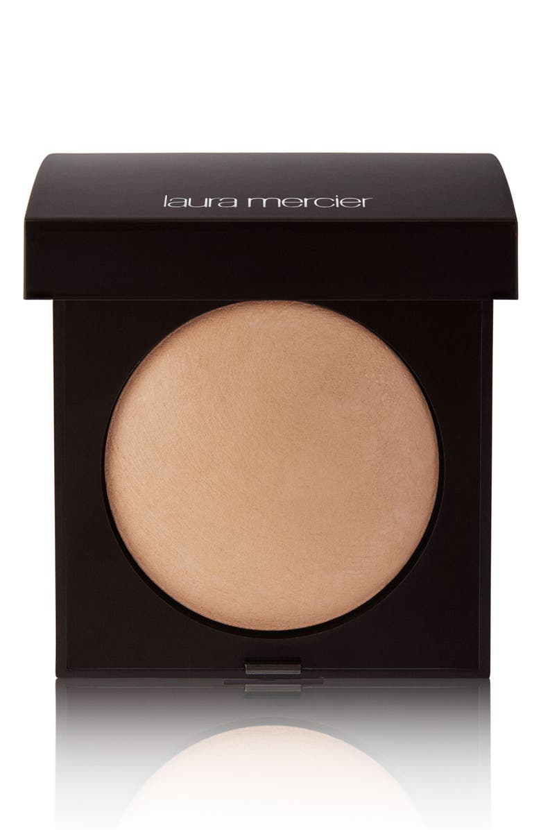 LAURA MERCIER Matte Radiance Baked Powder, Main, color, BRONZE 02