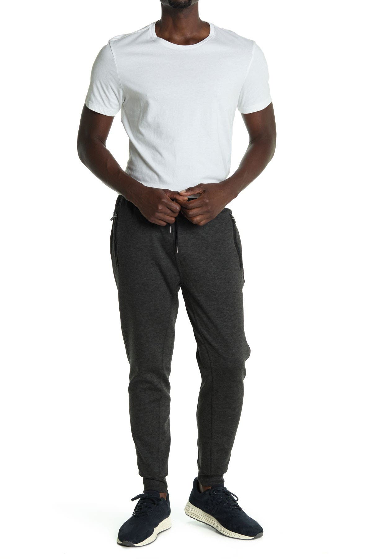 Image of 90 Degree By Reflex Front Pocket Joggers