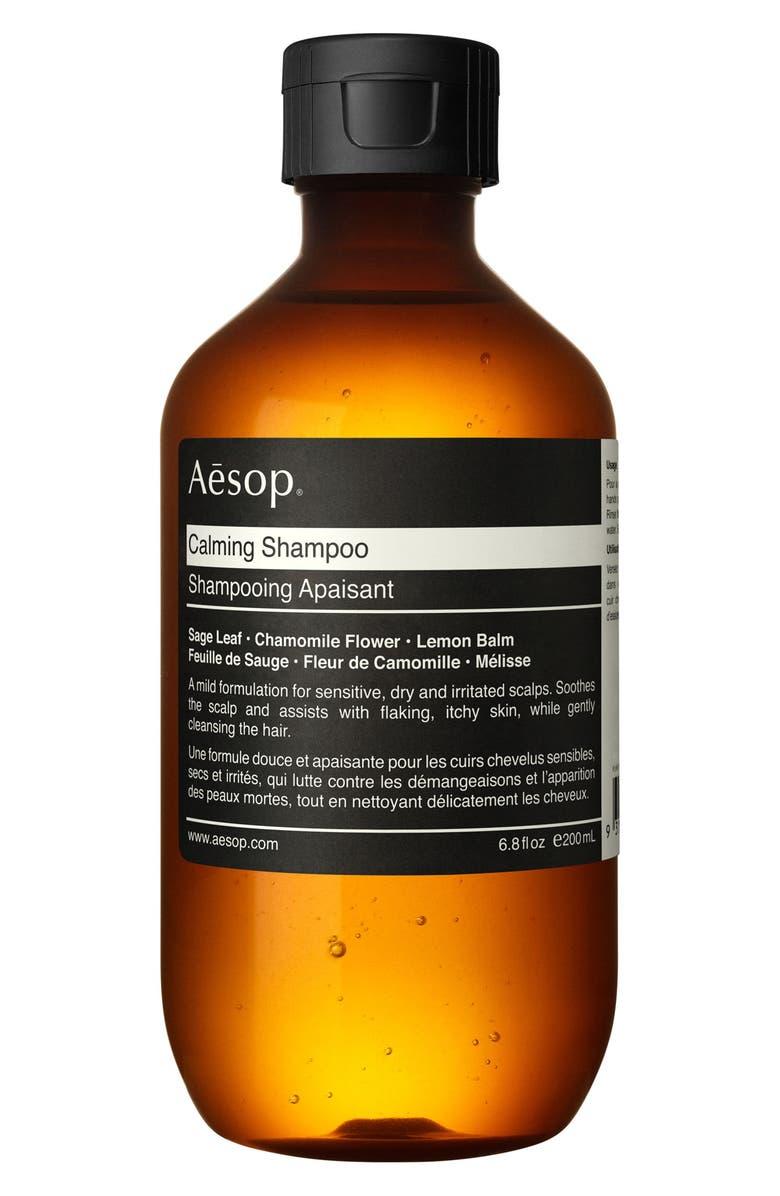 AESOP Calming Shampoo, Main, color, 000