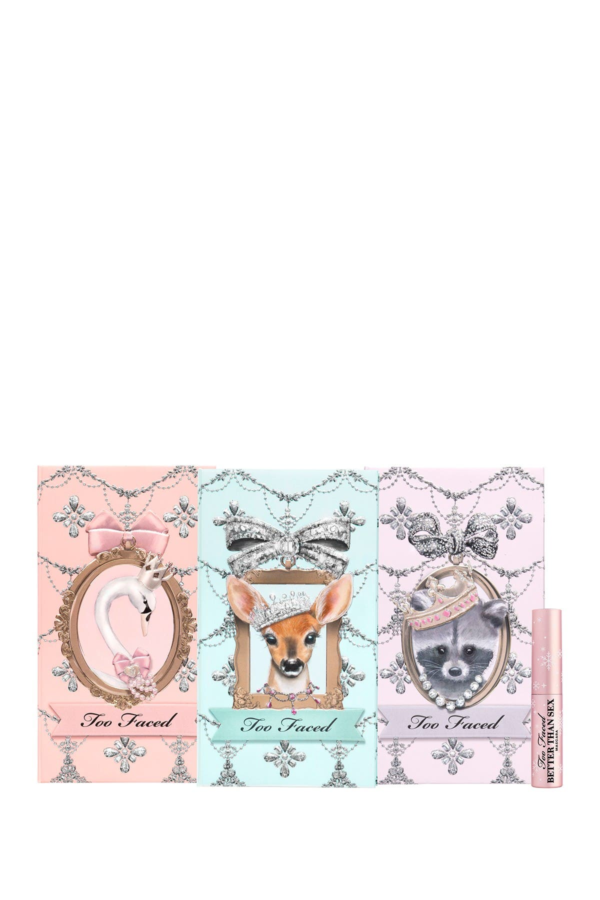 Image of Too Faced Enchanted Wonderland Makeup Set