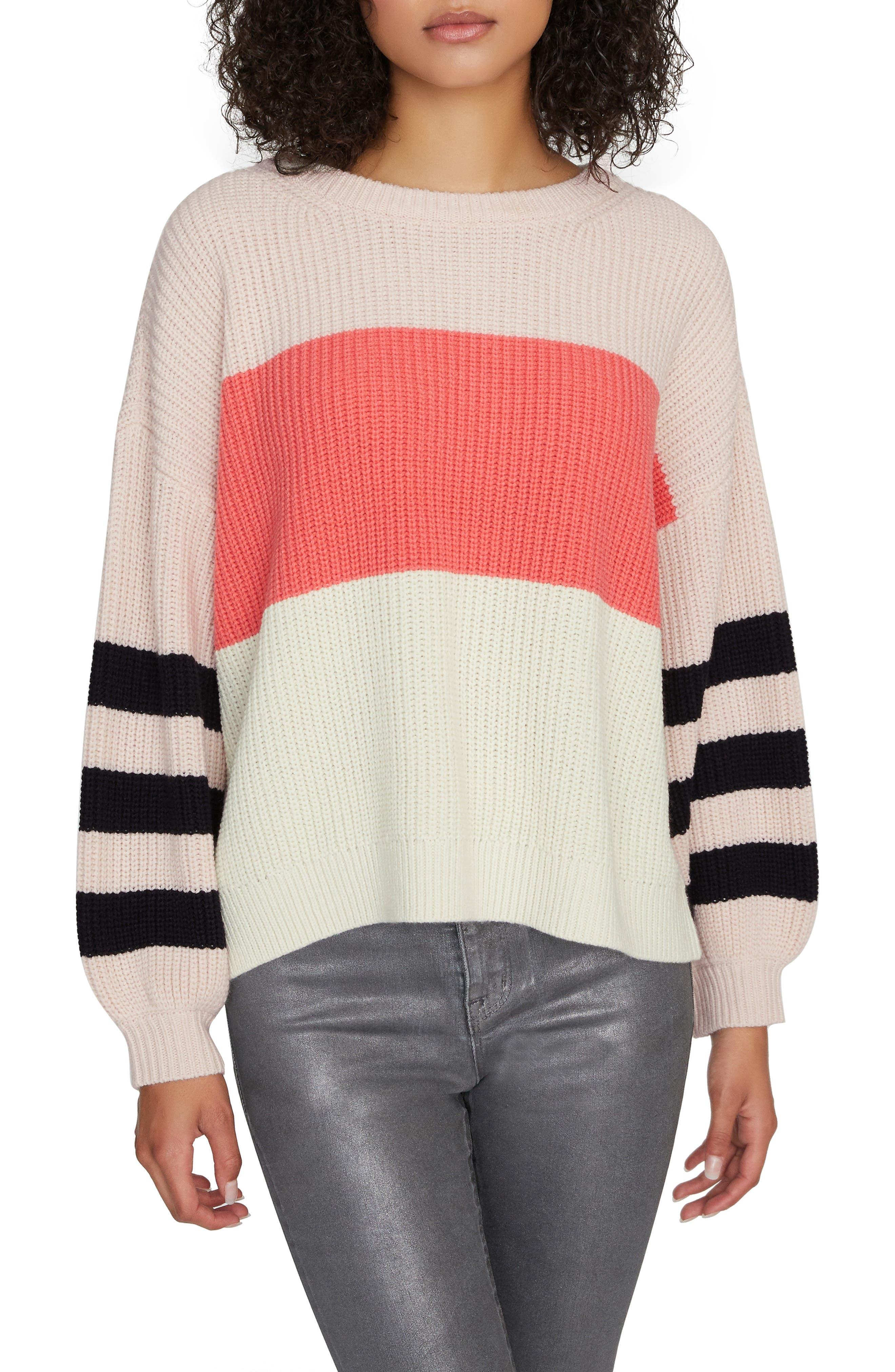 Image of Sanctuary Playful Stripe Sweater
