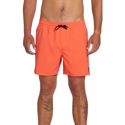 Volcom Lido Volley Swim Shorts