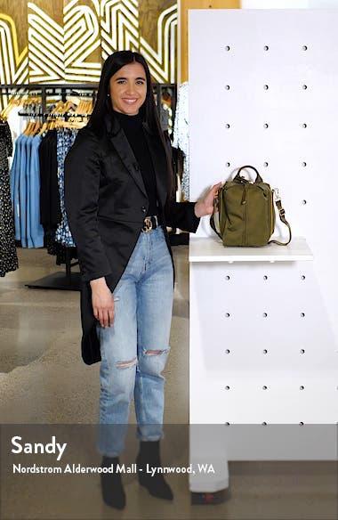 Studio 2 Mini Duffle Bag, sales video thumbnail
