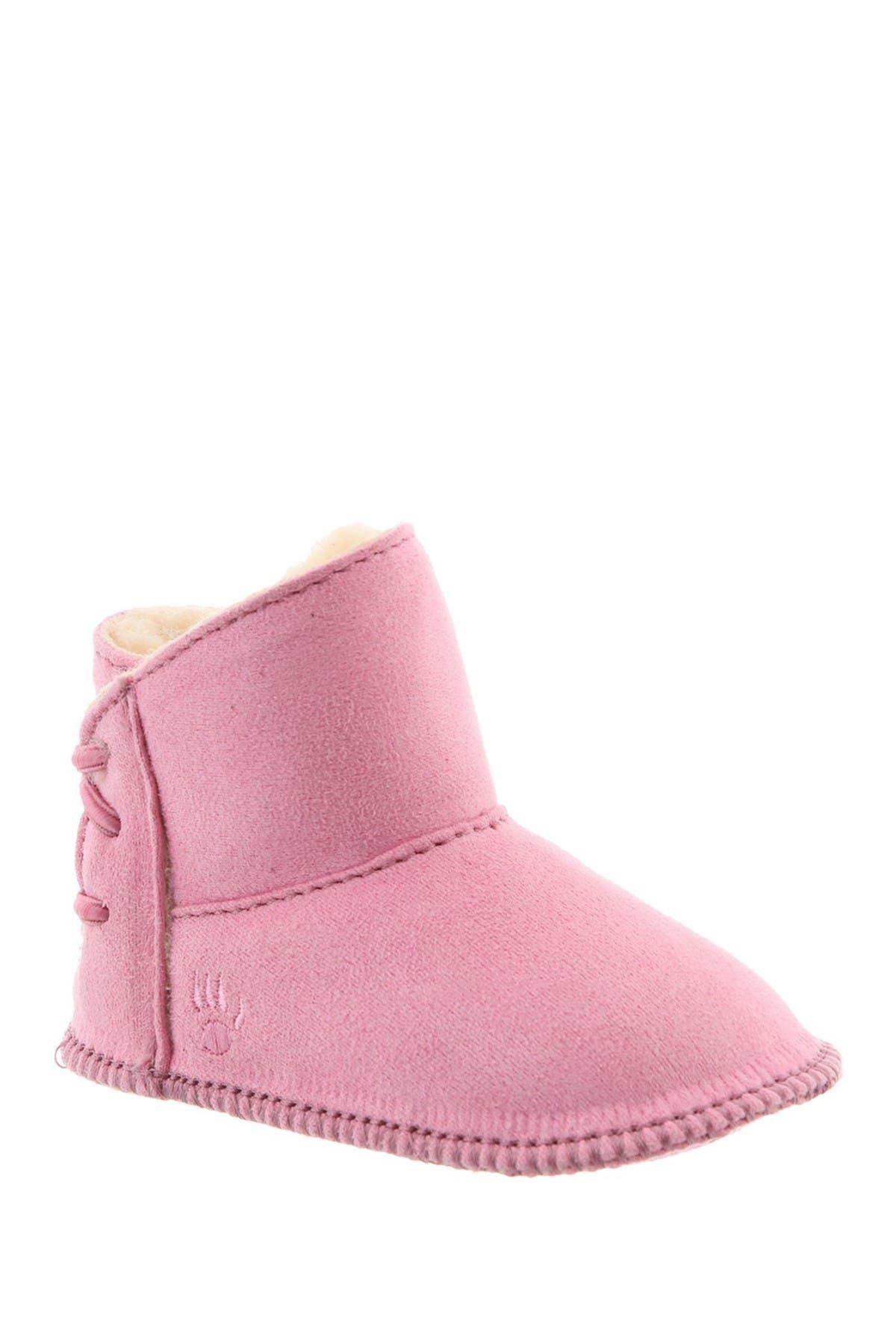 Image of BEARPAW Kaylee Genuine Shearling Lined Boot