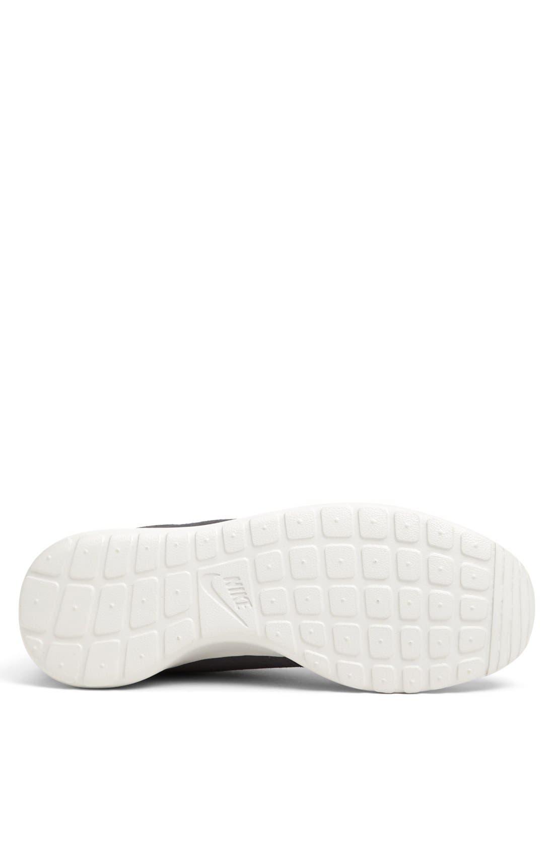 ,                             'Roshe Run' Sneaker,                             Alternate thumbnail 18, color,                             012