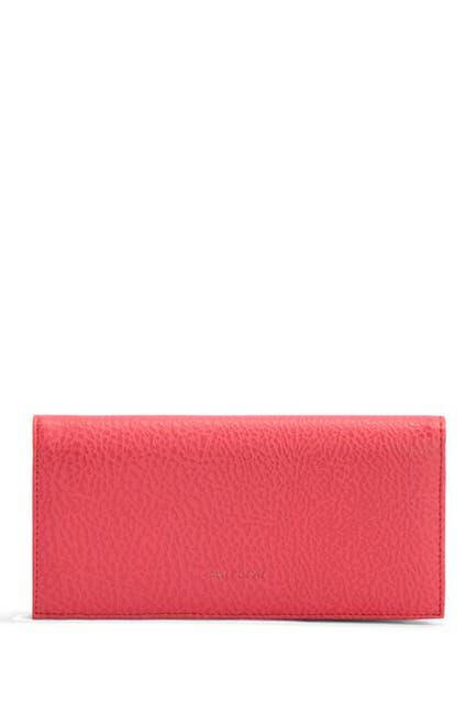 Image of Matt & Nat Reid Slim Vegan Leather Bifold Wallet