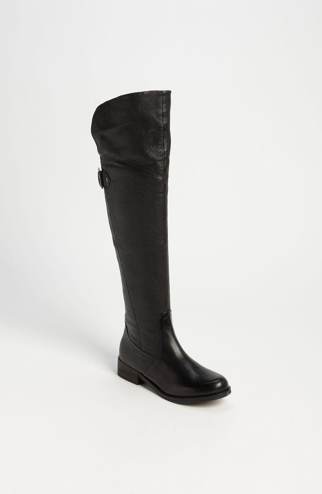 'OTK' Over the Knee Boot, Main, color, 001