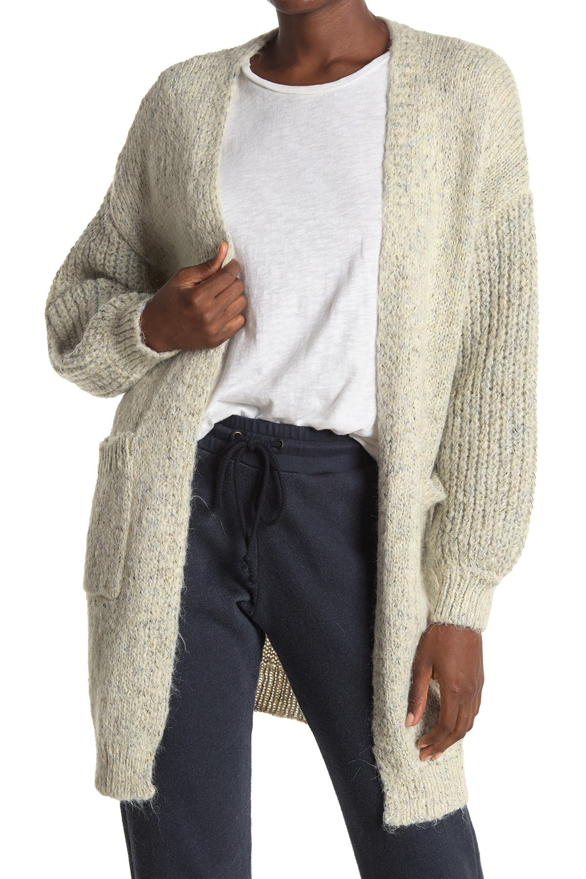 Image of Dreamers by Debut Pocket Cardigan