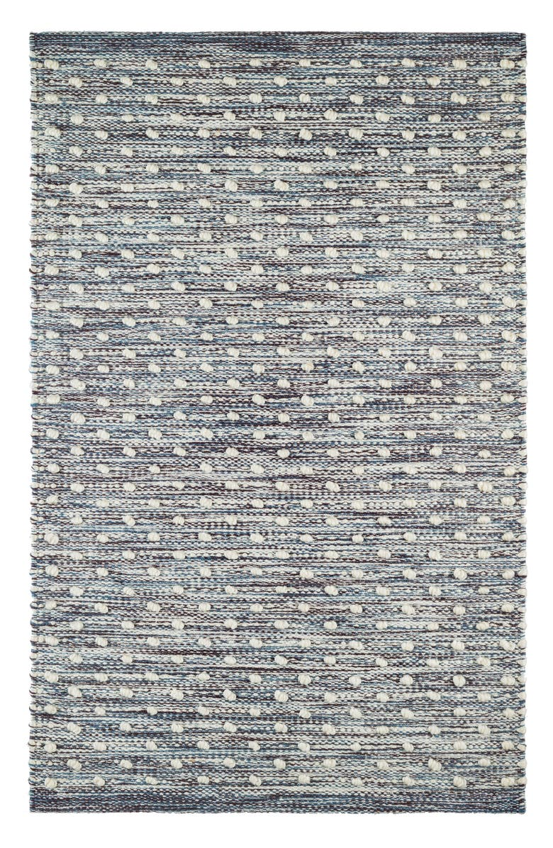 Dash Albert Hobnail Marled Indoor Outdoor Rug Nordstrom