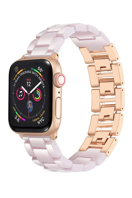 Image of POSH TECH Resin Replacement Band for Apple Watch - 38mm/40mm