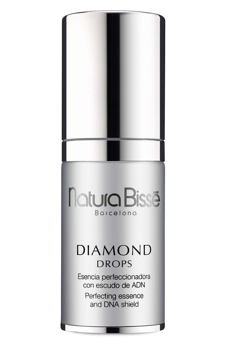 NATURA BISSÉ Diamond Drops Perfecting Essence & DNA Shield, Main, color, NO COLOR