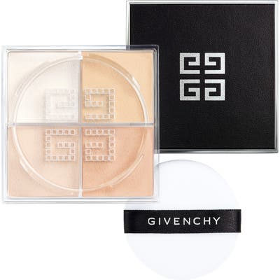 Givenchy Prisme Libre Finishing & Setting Powder - 5 Satin Blanc