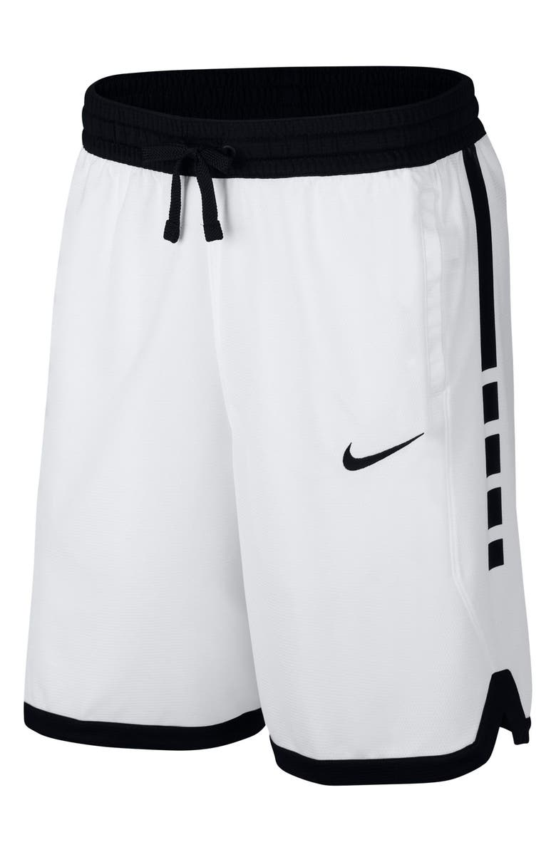nike basketball shorts schwarz