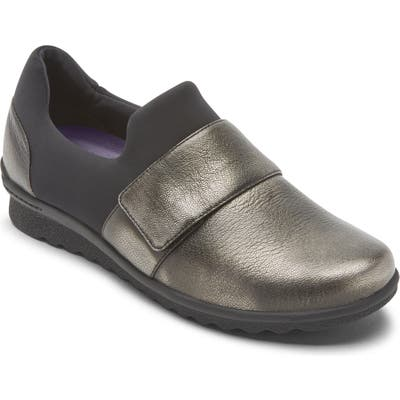 Aravon Josie Water Repellent Flat B - Black