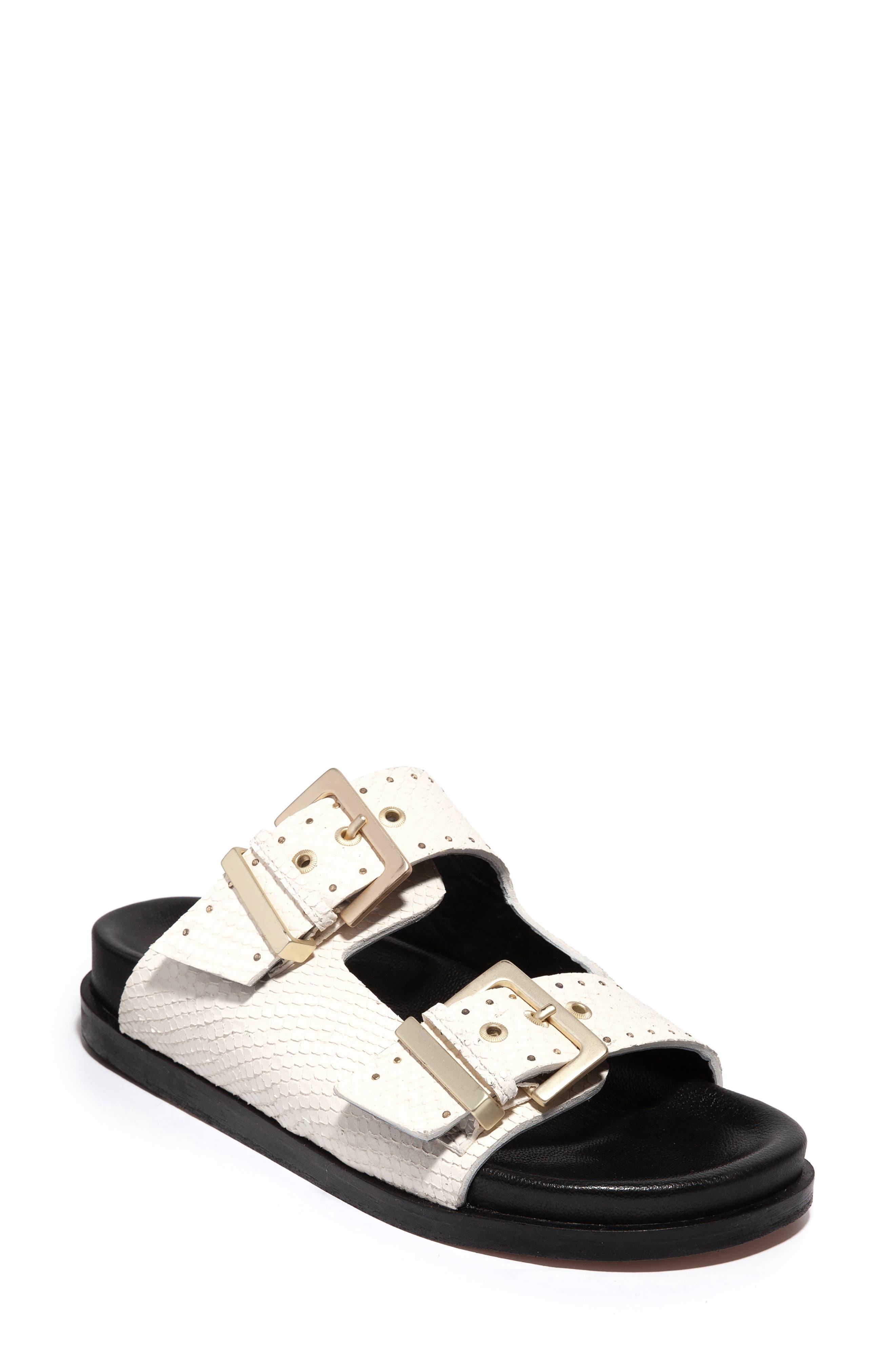 Mae Slide Sandal