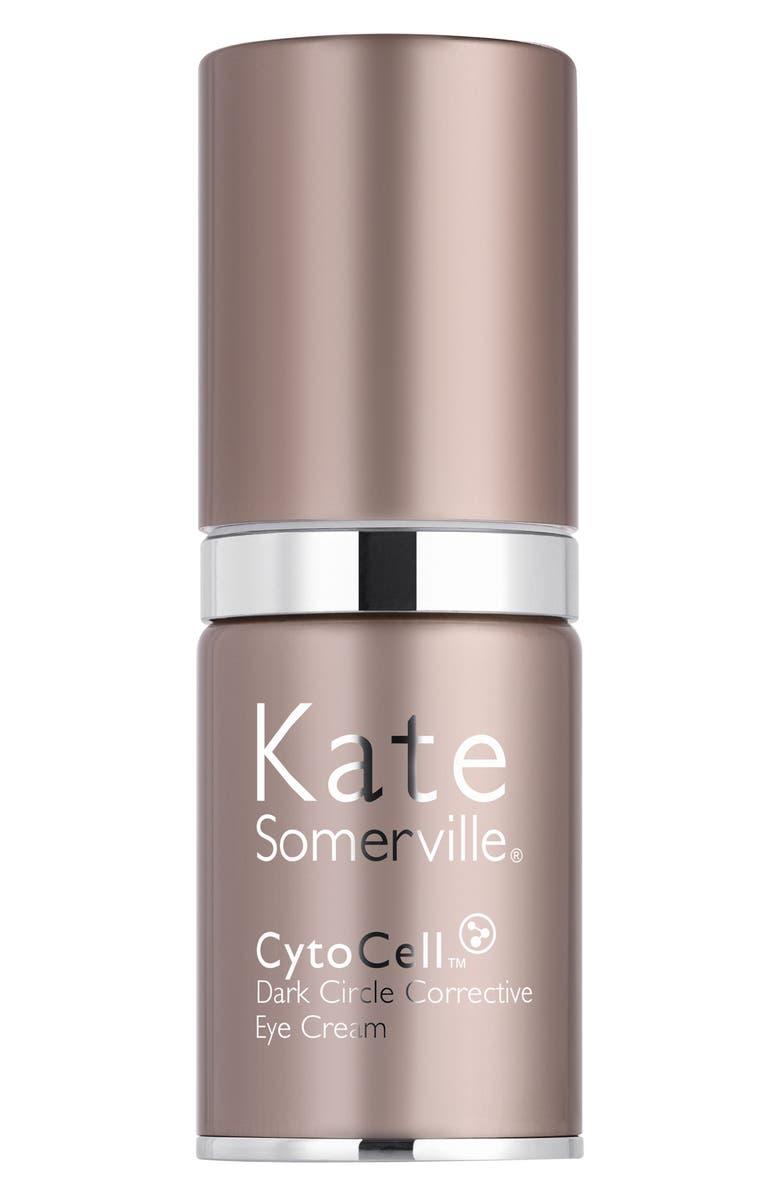 KATE SOMERVILLE<SUP>®</SUP> CytoCell Dark Circle Corrective Eye Cream, Main, color, 000