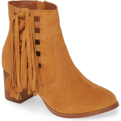 Coconuts By Matisse Stroll Through Bootie, Brown