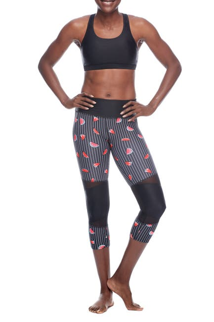 Image of Body Glove Essence Cobra Hybrid Swim Capris