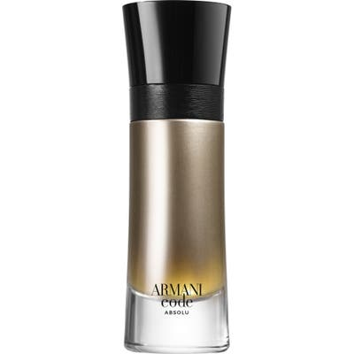 Armani Code Absolu Fragrance