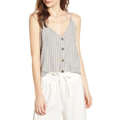Bishop + Young Button Front Camisole