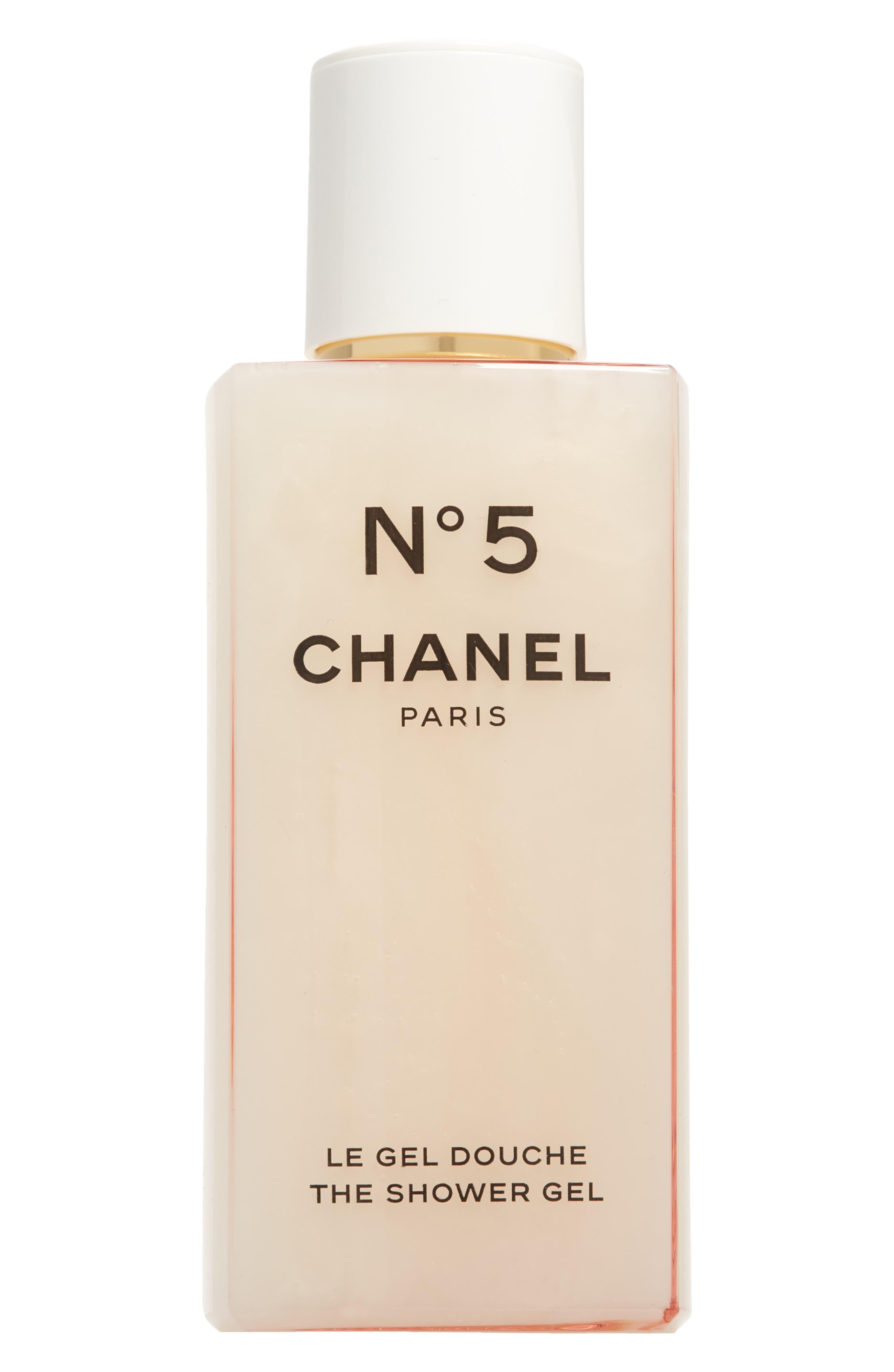 CHANEL N°5 The Shower Gel | Nordstrom
