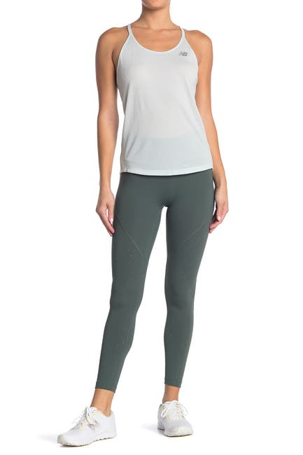 Image of New Balance Determination Solid Leggings