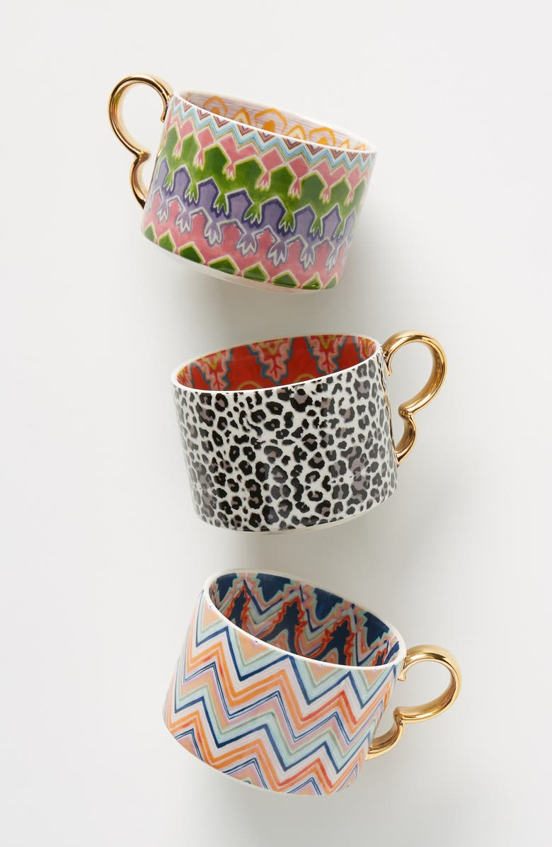 ANTHROPOLOGIE HOME Chelsea Mug, Main, color, 100