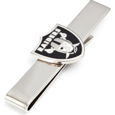 Cufflinks, Inc. Oakland Raiders Tie Bar