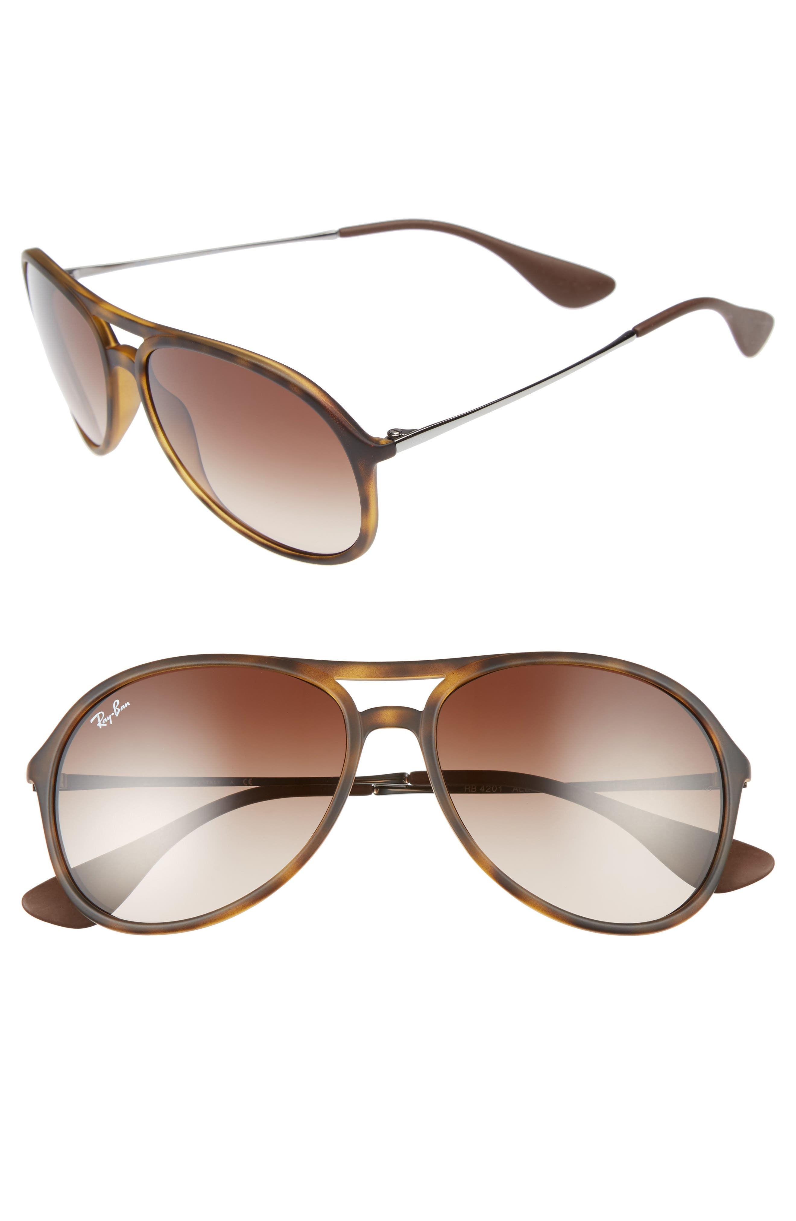 Ray-Ban Youngster 5m Aviator Sunglasses -