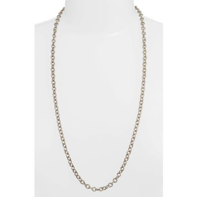 Armenta New World Long Chain Necklace