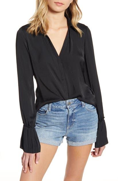 Paige T-shirts ABRIANA SHIRT