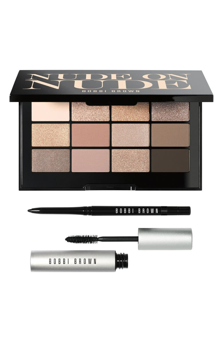 BOBBI BROWN 'Nude on Nude' Collection, Main, color, 000