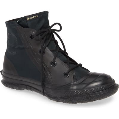Converse Chuck Mc18 Gore-Tex Waterproof Sneaker Boot, Black
