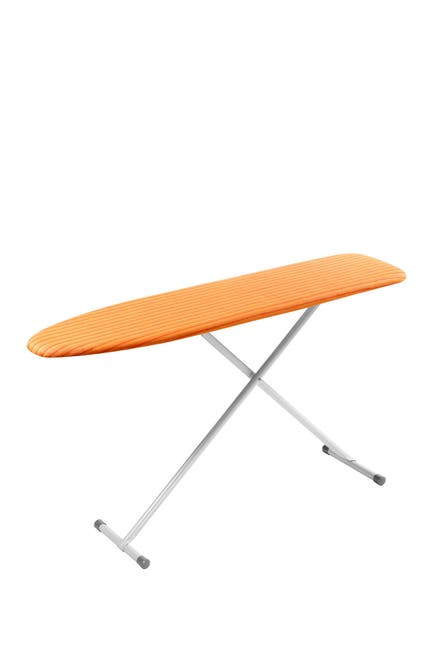 Image of Honey-Can-Do Basic Orange Ironing Board