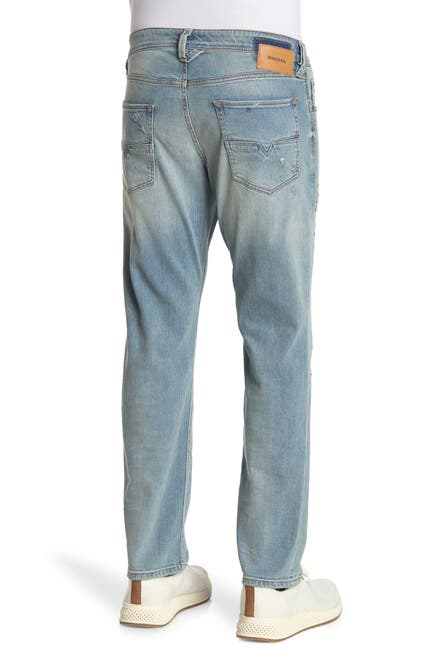 Image of Diesel Larkee Slim Straight Jeans