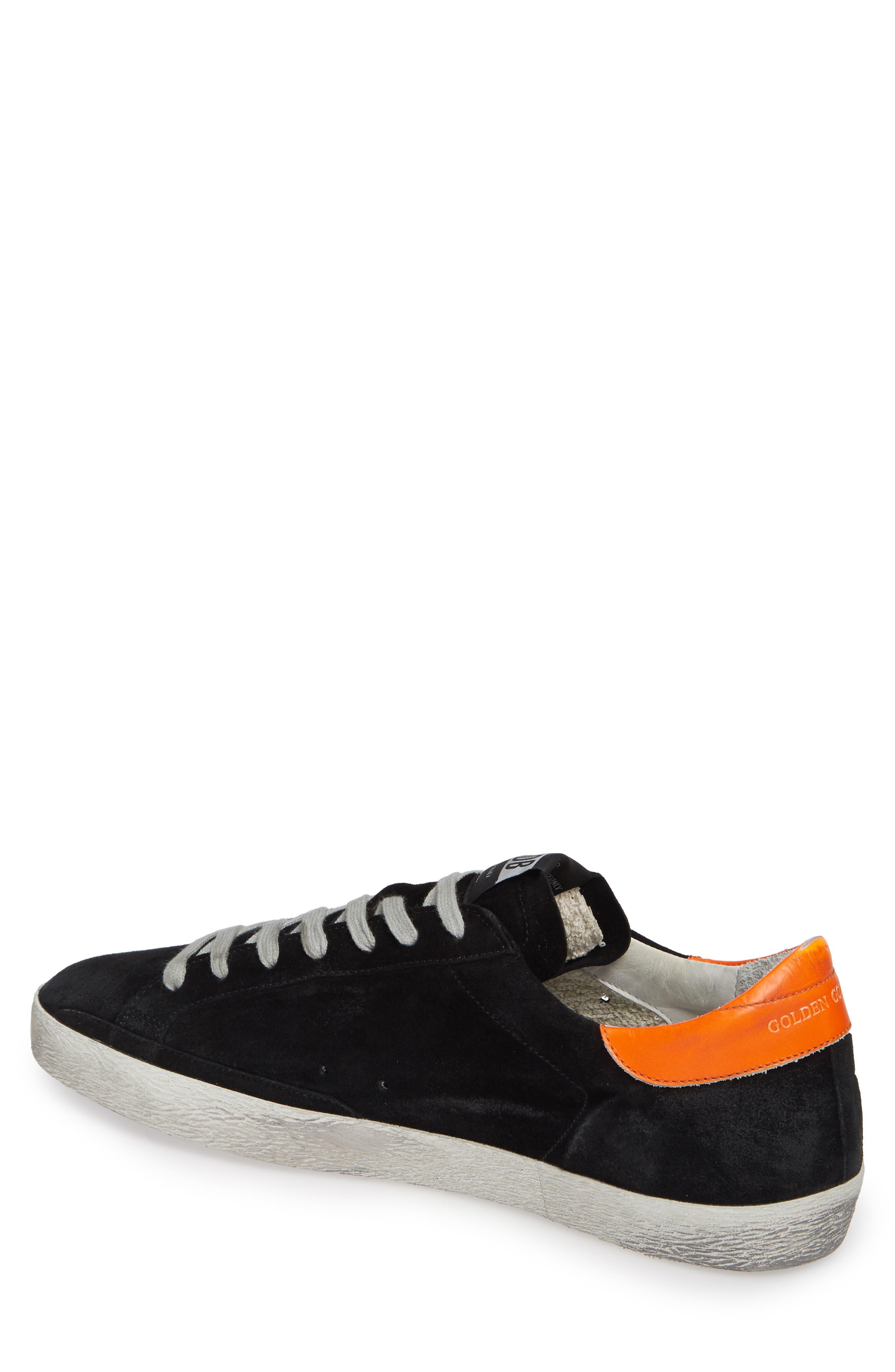 ,                             'Superstar' Sneaker,                             Alternate thumbnail 14, color,                             016