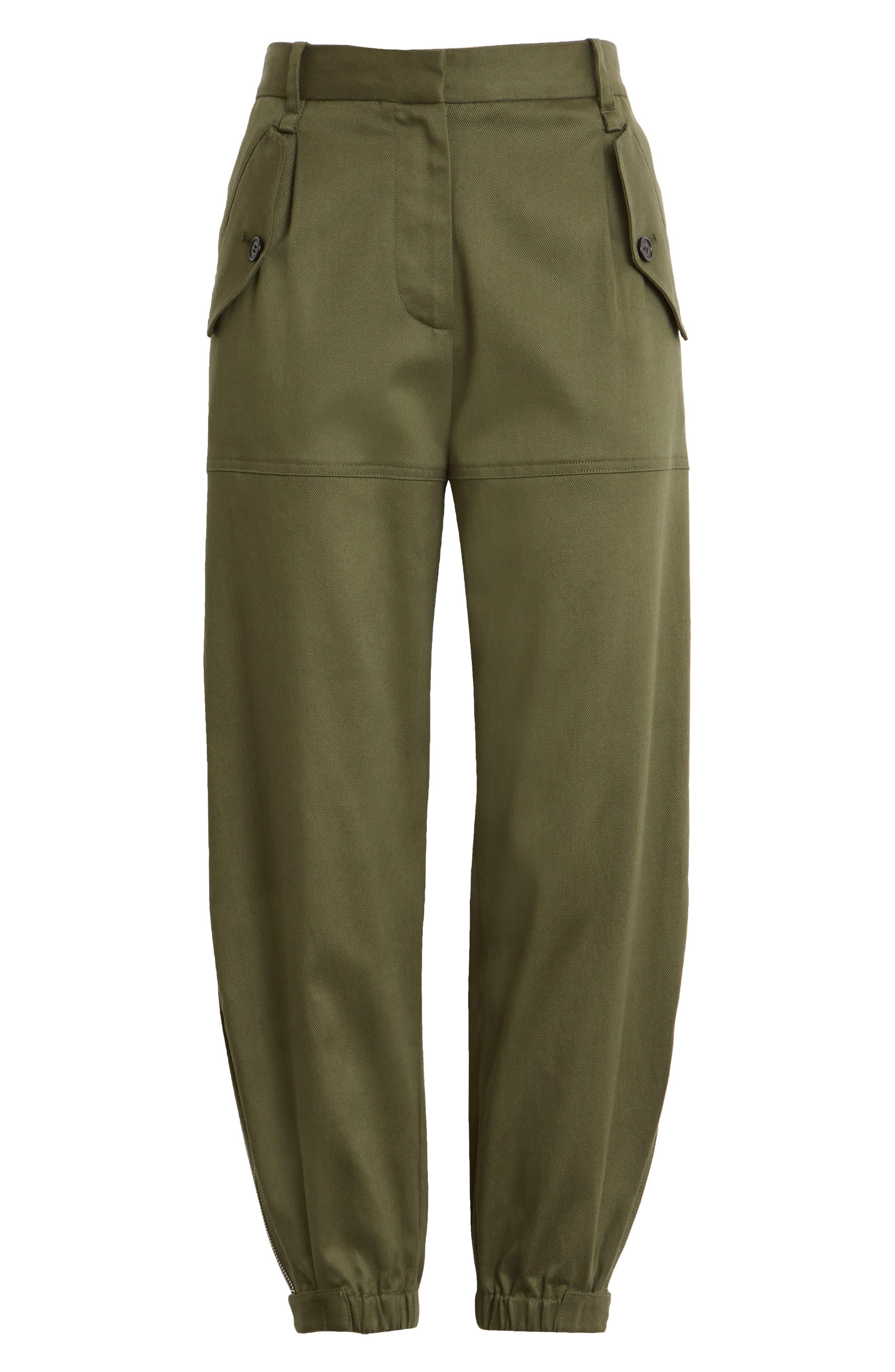 Nili Lotan Arliss Cargo Pants | Nordstrom