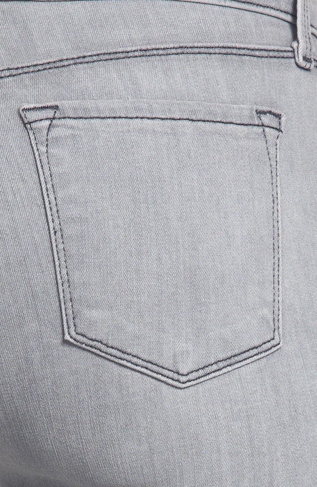 ,                             '620' Mid Rise Skinny Jeans,                             Alternate thumbnail 15, color,                             020
