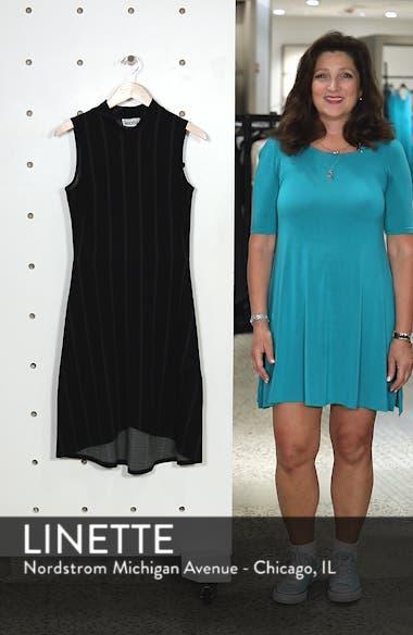 Alyssa Stripe Dress, sales video thumbnail