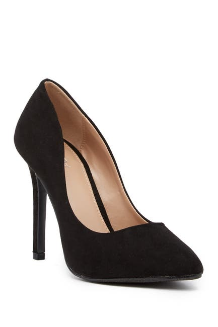 Image of Abound Whitnee Stiletto Heel Pump - Wide Width Available