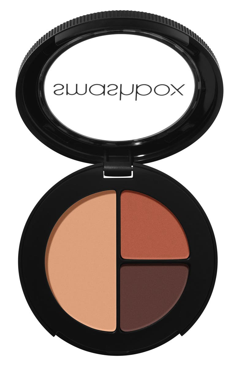 SMASHBOX Photo Edit Eyeshadow Trio, Main, color, NUDE PIC DEEP