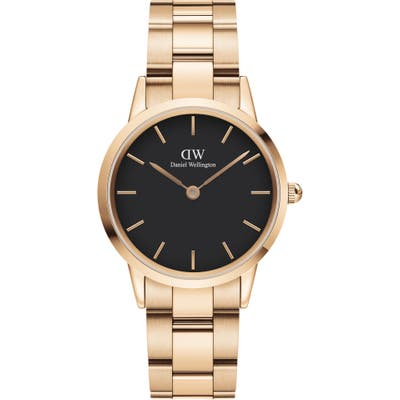 Daniel Wellington Iconic Bracelet Watch, 32Mm