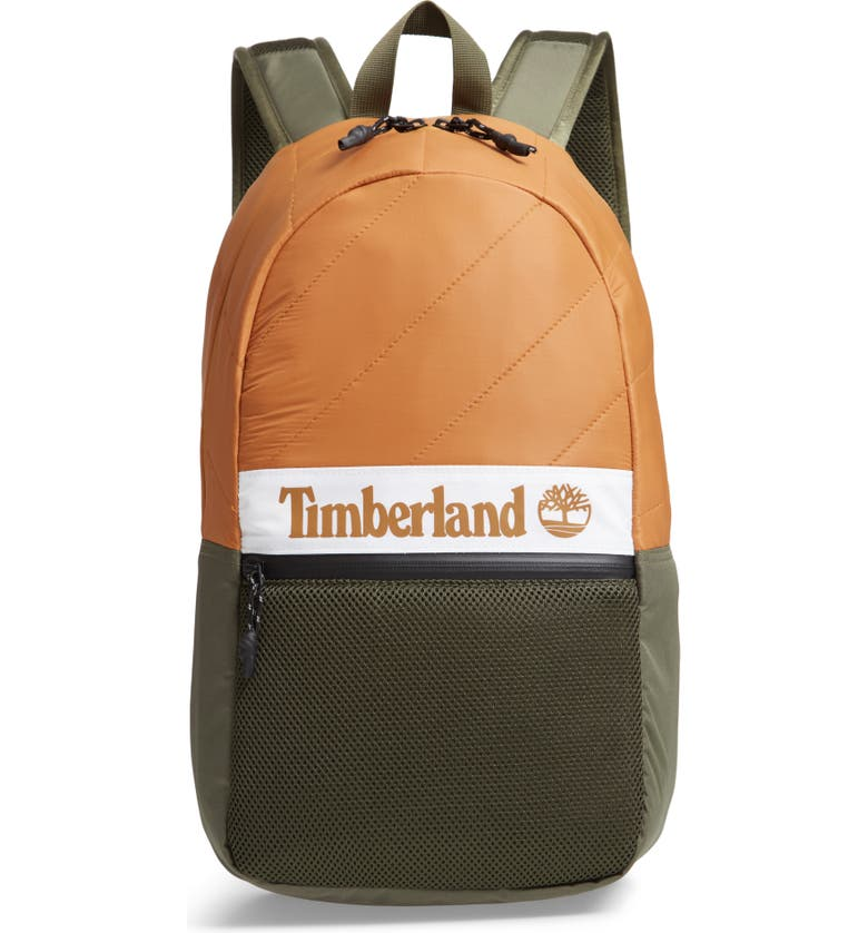 TIMBERLAND Classic Backpack, Main, color, 250