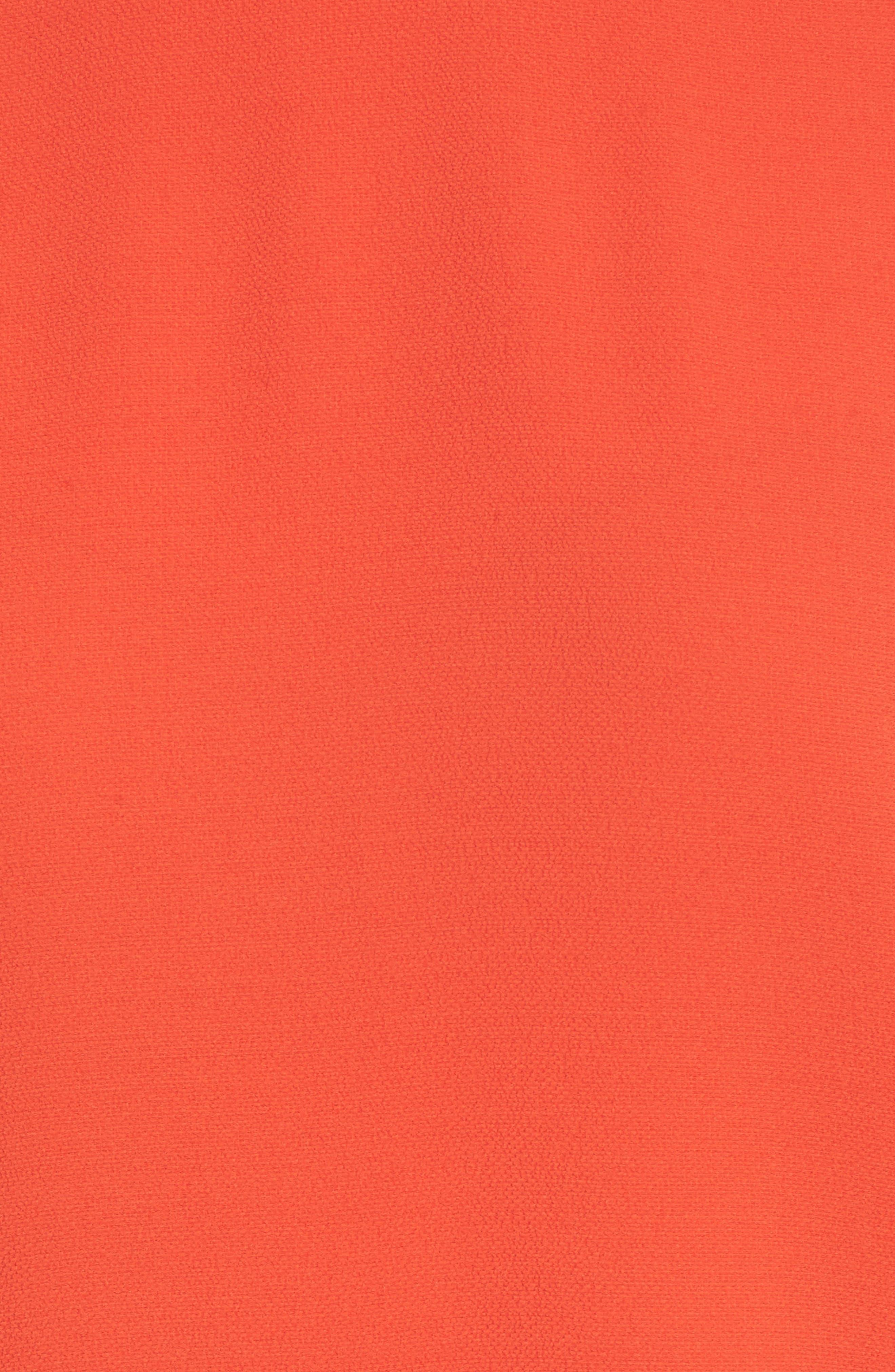,                             Ruffled Handkerchief Hem Top,                             Alternate thumbnail 99, color,                             630