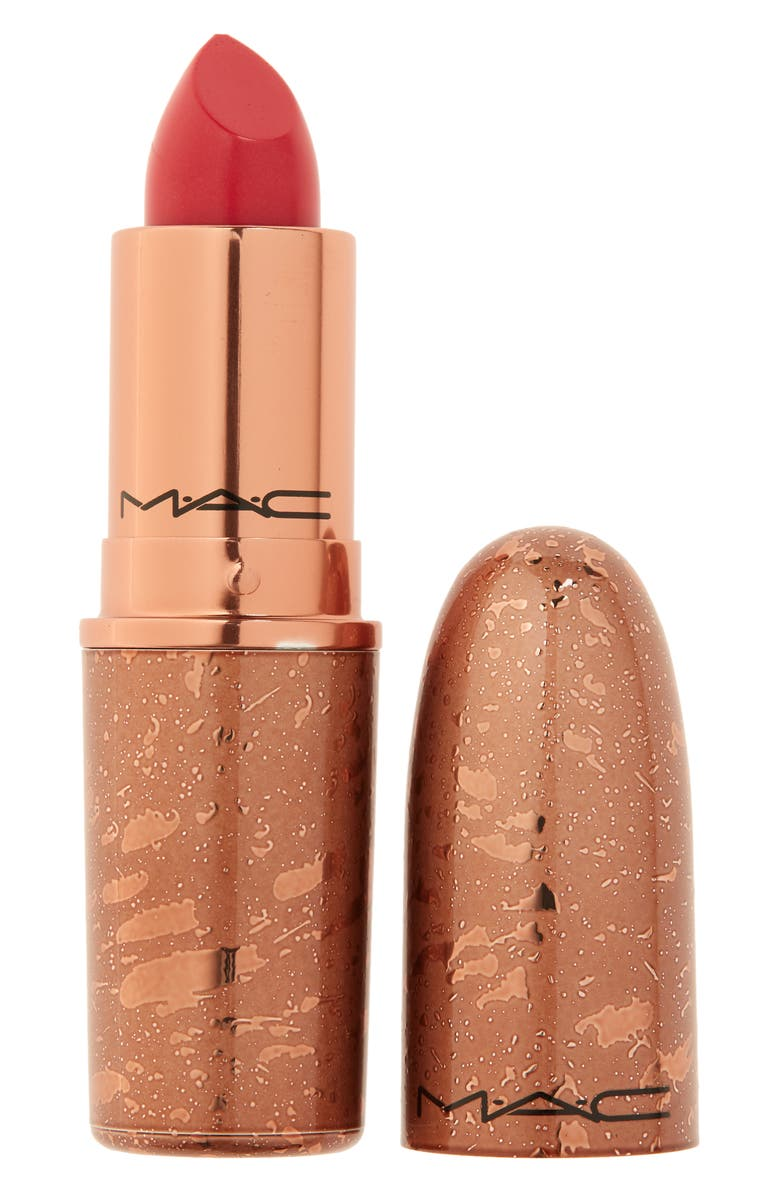 MAC COSMETICS MAC Cote D' Amour Amplified Bronzer Lipstick, Main, color, 000