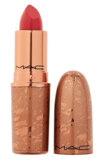 Image of MAC Cosmetics Bronzing 20 Amplified Lipstick
